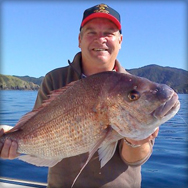 Catch a fish in the Bay of Islands